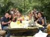 picnic in allegria