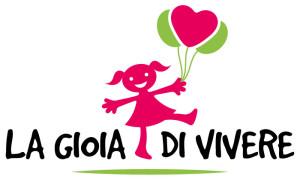 logo La Gioia di Vivere