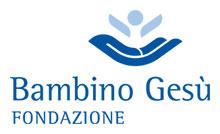 Logo Fondazione Bambino Gesù
